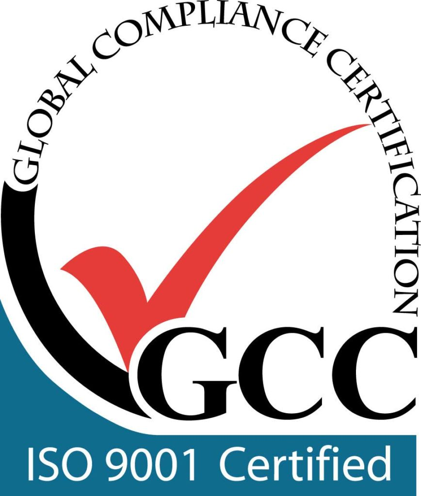 ISO certificate 9001 QUALITY MANAGEMENT